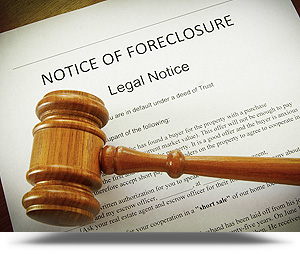 Tax Liens and Mortgage Foreclosures